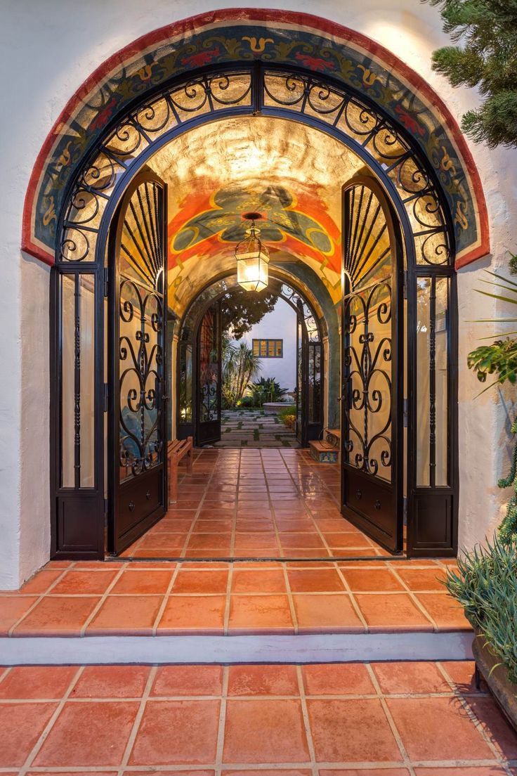 1190 Best Images About Mexican Interior Design Ideas On Pinterest Mexican Colors Spanish And