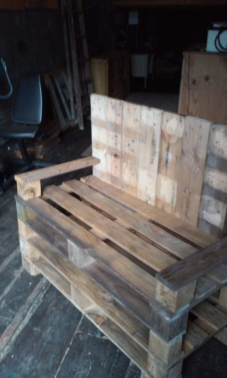 17125 Best Recycled Pallets Ideas Amp Projects Images On