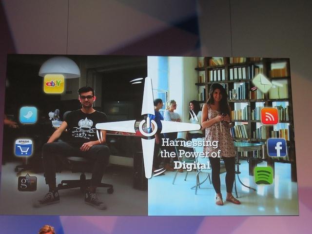 Crafting Brands for Life - Unilever #CannesLions 2012, via Flickr.
