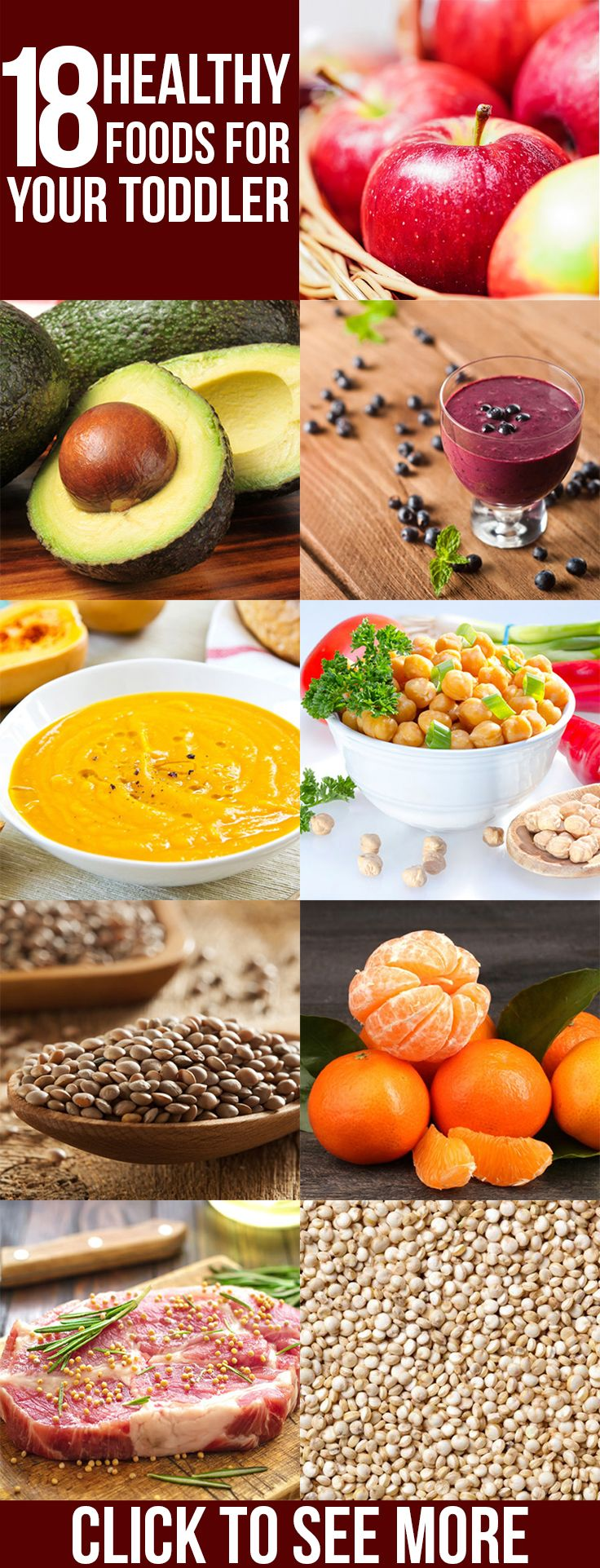 1000+ ideas about Toddler Nutrition on Pinterest | Healthy ...