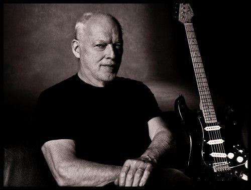 David Gilmour tornerà a suonare allanfiteatro romano di Pompei
