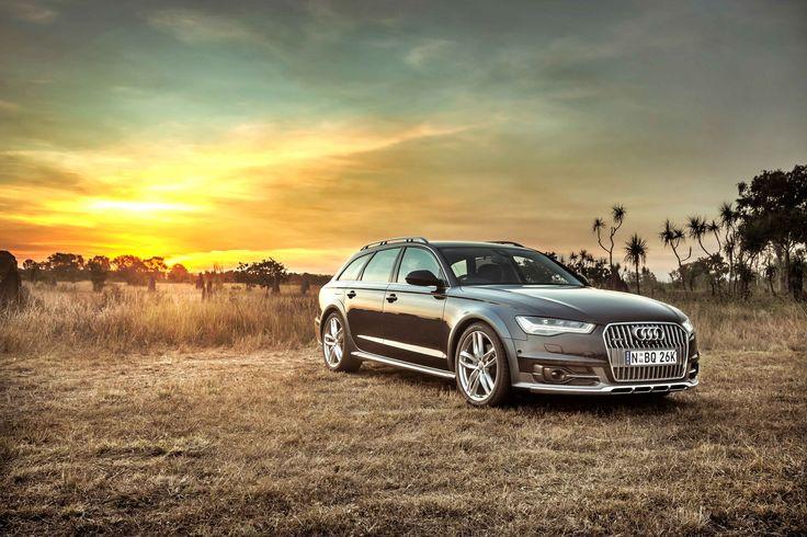2015 Audi A6 Allroad Review - Photos | CarAdvice