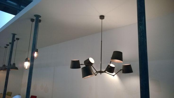 1000 idee su Illuminazione Rustica su Pinterest  Lampadari rustici ...