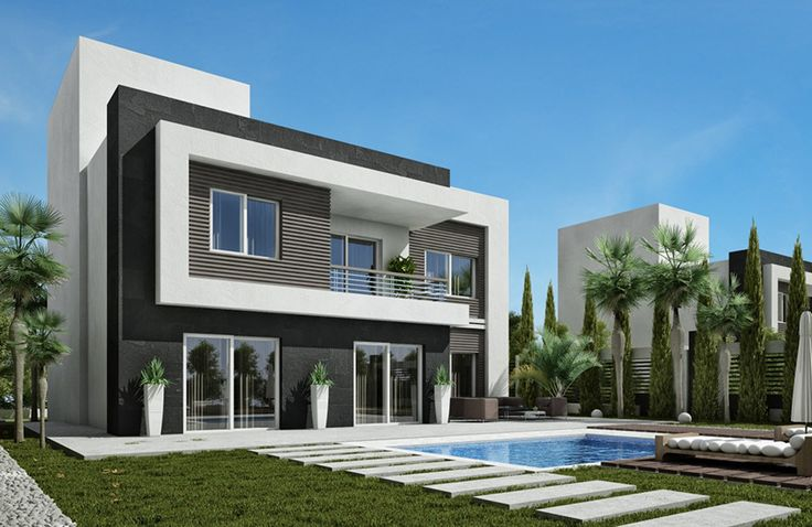 Ultra modern new build villas constructed with refined materials that are situated in the elegant compound El Karma 4. El Karma 4 enjoys a prestigious location in Zayed City.