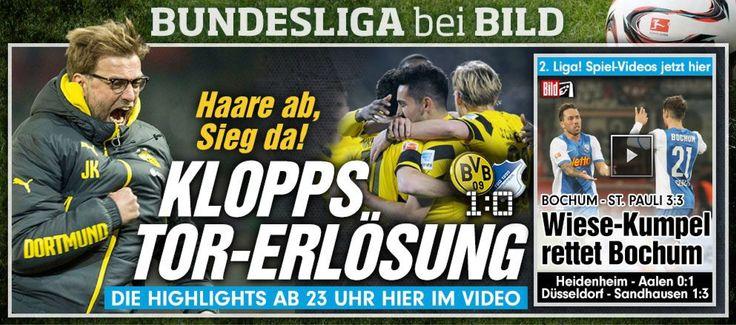 5Dec2014: 1:0 in BVB vs Hoffenheim Vorlagengeber astro #snake Aubameyang jubelt mit Torschütze ##scorpio Gündogan (r.) www.focus.de/sport/fussball/bundesliga1/bundesliga-im-live-ticker-bvb-borussia-dortmund-tsg-1899-hoffenheim-klopp-krise_id_4325440.html, http://www.sueddeutsche.de/sport/dortmund-sieg-gegen-hoffenheim-klopps-bauchgefuehl-belohnt-1.2254123