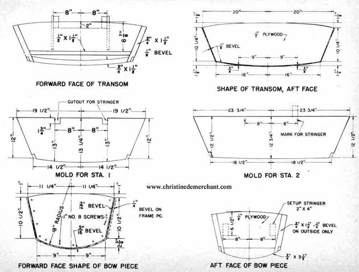59 best images about river boat on pinterest boat plans for Bass boat plans