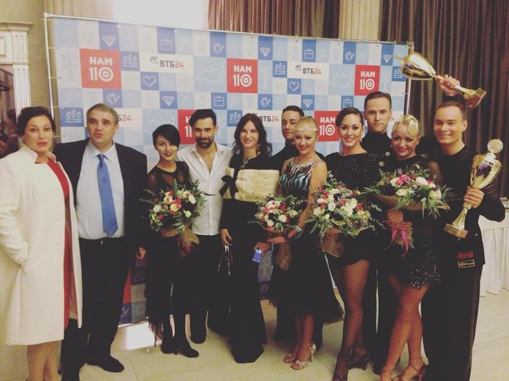 ВТБ Dance TEAM #ВТБ24 #танцы #шоу #самба #вальс #краснодар #галич