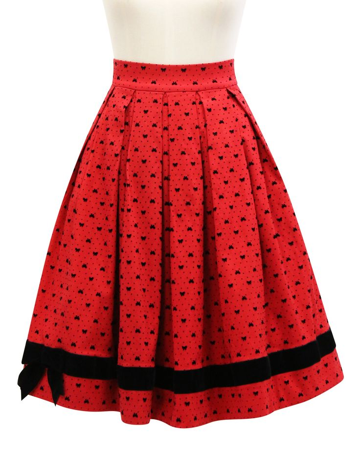 Kitten D'Amour - Love Me Tender Dress - new vintage pinup rockabilly - Buy Recent Collections: http://www.kittendamour.com/brand_collections Buy & Sell Old Collections: https://www.facebook.com/groups/1384135828515551/