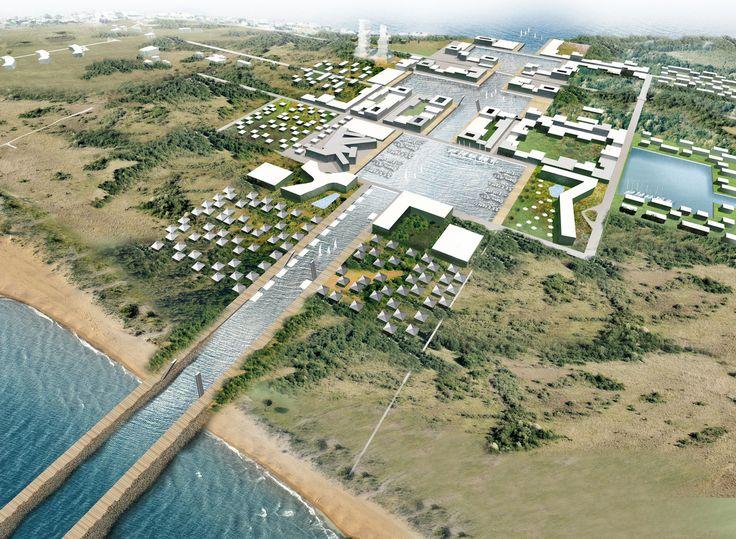 Montenegro Masterplan - with JDS architects