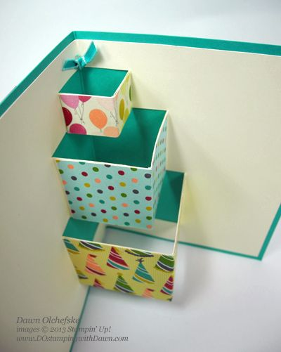 17 Best images about Pop up cards – How to Make Birthday Pop Up Cards Easy