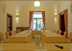 Le Cheminèe Hotel - Napoli Meeting room