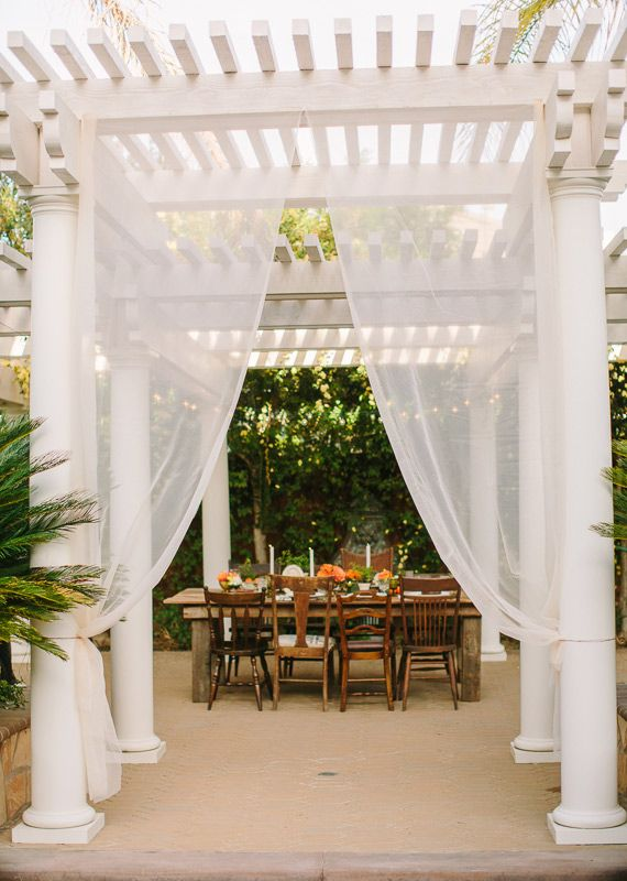 94 best images about Summer Weddings on Pinterest | Romantic ...