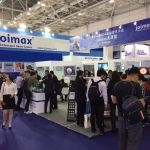 Newly Awarded German Growth Champion joimax® Presents New Products at DWG Stuttgart, Germany, and Broadens Its Education and Congress…