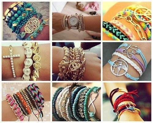 More Stackable Looks