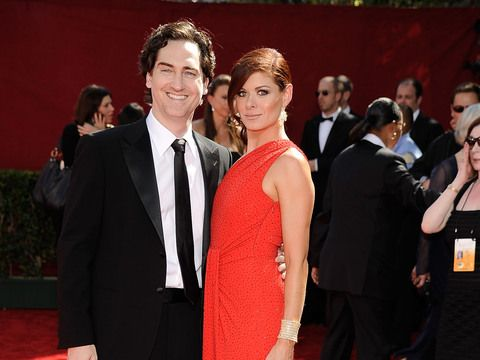 Four years after filing for divorce, Debra Messing and Daniel Zelman are officially over.