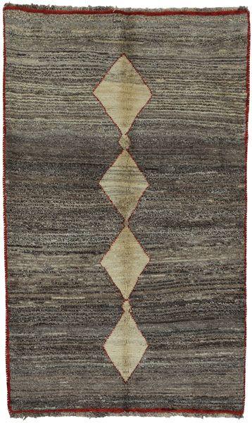 Gabbeh - Qashqai Persialainen matto 180x105