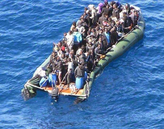 """Enzo Trigila per l'Italia: Zaia :""""Basta immigrati in Veneto aiutiamoli a casa..."""