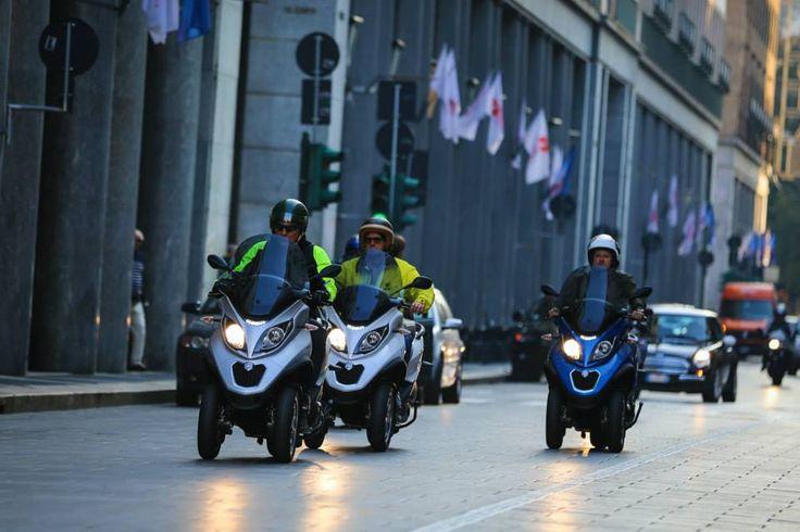 Torino www.piaggiomp3.com