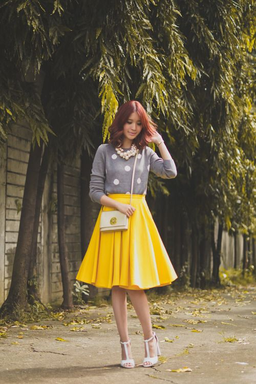gap sweater apartment 8 necklace and skirt kate spade bag oasap heels nancy drew costumesnow