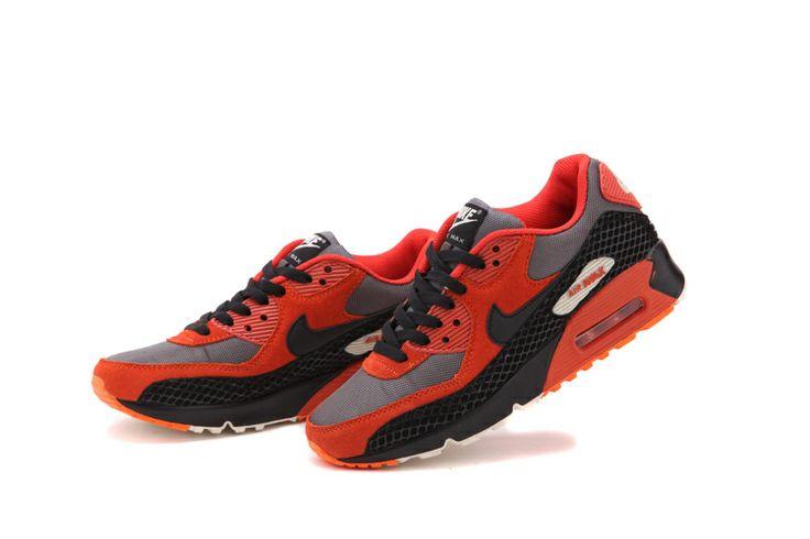 Dames Air Max 90 schoenen-001