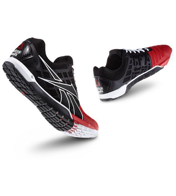 new reebok crossfit shoes 2013