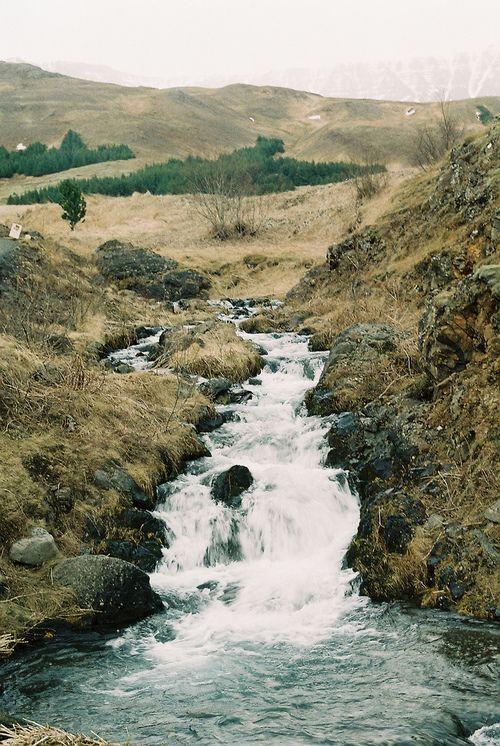 lindasinklings: la-natura: iceland (by reverie103) via ( moodsofthemoon)