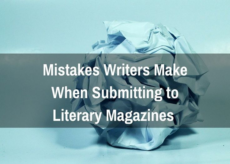 Submit writing for money