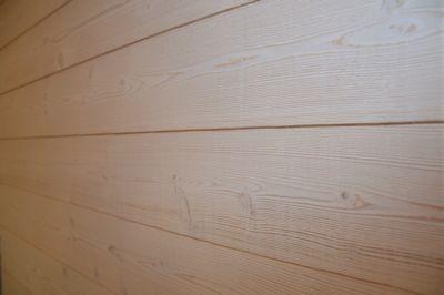Lambris sapin brossé blanc 16x180x2050mm - L'Entrepôt du Bricolage de Grenoble-Echirolles