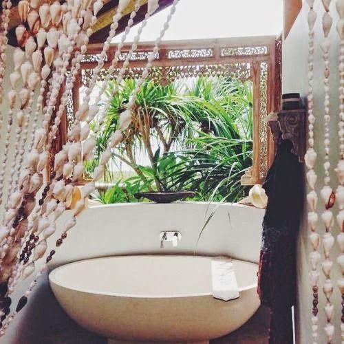 409 Best Bohemian Bathrooms Images On Pinterest | Bohemian Bathroom, Room  And Bathroom Ideas