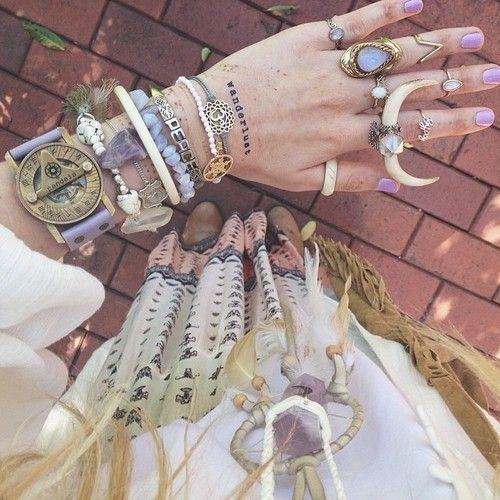 Pandeia sundial watch + wrist candy
