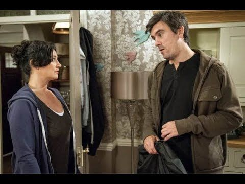 Emmerdale spoilers: Does THIS moment prove a Moira Barton and Cain Dingle reunion?