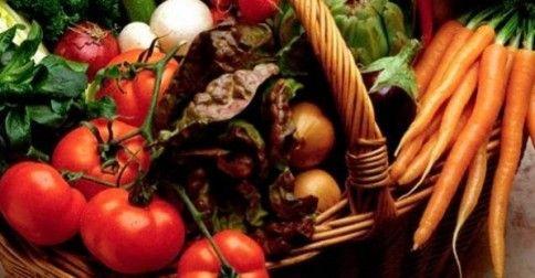 Επτά δυναμωτικές τροφές για σούπερ ενέργεια [εικόνες]