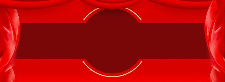 Rote festliche neues Jahr-Hochzeits-Hintergrund-Schablone   – kkkkWedding albums design