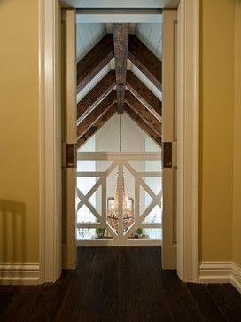 Hallway - Carbine & Associates - Nashville, TN
