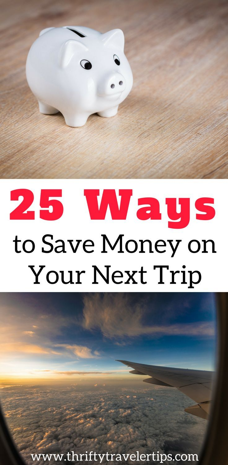 Planning a trip can be expensive, but these money saving tips will help you travel on a budget. Make sure you check out these ways to save money on your next trip and save these money saving tips to your travel board so you can find it later. #budgettravel #traveltips #savingmoney #moneysavingtips