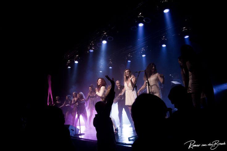 Hot Leggs Tina Turner Tributeband