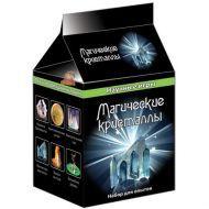 """Научные игры мини """"Магические кристаллы""""-купить научные эксперименты для детей-интернет-магазин-доставка по России"""