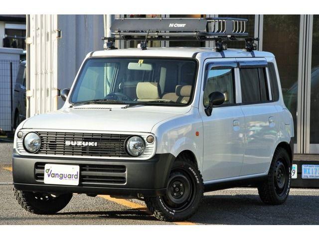 スズキ アルトラパン清瀬市 東京都 のヴァンガード 清瀬店 で販売中 複数の有名クルマ情報サイトの中古車情報から希望の価格や年式 走行距離などの条件で見つけた中古車をすぐに在庫確認 見積もり依頼ができます 毎日3回更新 中古車掲載台数は35万台以上 国内最大