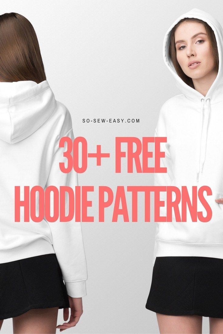 21 Amazing Picture Of Hoodie Sewing Pattern Figswoodfiredbistro Com Hoodie Sewing Sewing For Beginners Sewing Patterns Free