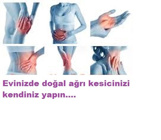 Doğal ağrı kesici tarifi.Evinizde ağrı kesici kremi kendiniz yapmaya ne dersiniz?Doğal ağrı kesici tarifi sayfamızda