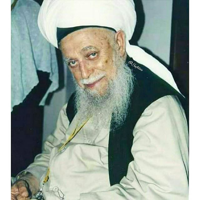 FACEBOOK.COM/MAWLANASHAYKH Be with your shaykh and you will lose neither power, knowledge, wisdom, patience, nor your life, because everything is with him!  Shaykh Nazim Adil an-Naqshbandi