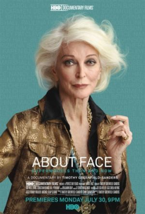 Cool doc. on hbo... loved hearing what these mature women had to say about their careers in fashion. Fashion documentaries and TV shows - 2012 About Face Supermodels Then and Now.jpg