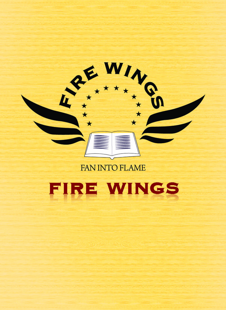 FIRE WINGS