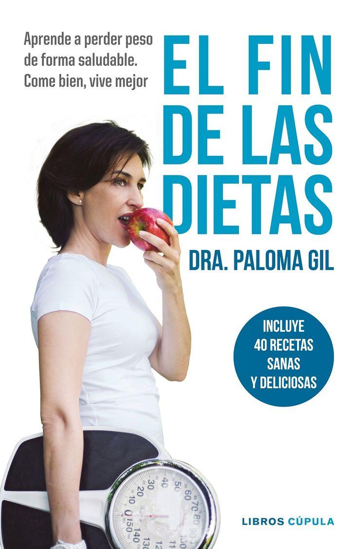 """Periodico Digital de Málaga y Provincia   – La Dra. Paloma Gil visitará hoy martes el fórum de Fnac Málaga para presentar su libro """"El fin de las dietas"""""""