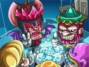 Joaca joculete din categoria jocuri de gatit torturi si prajituri http://www.jocuripentrucopii.ro/tag/jocuri-flap-jack sau similare jocuri copii 4 ani