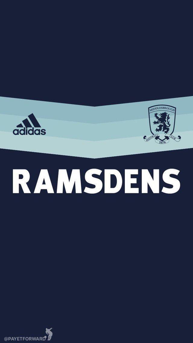 Middlesbrough wallpaper.