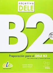 Objetivo DELE B2 (Enclave ELE)