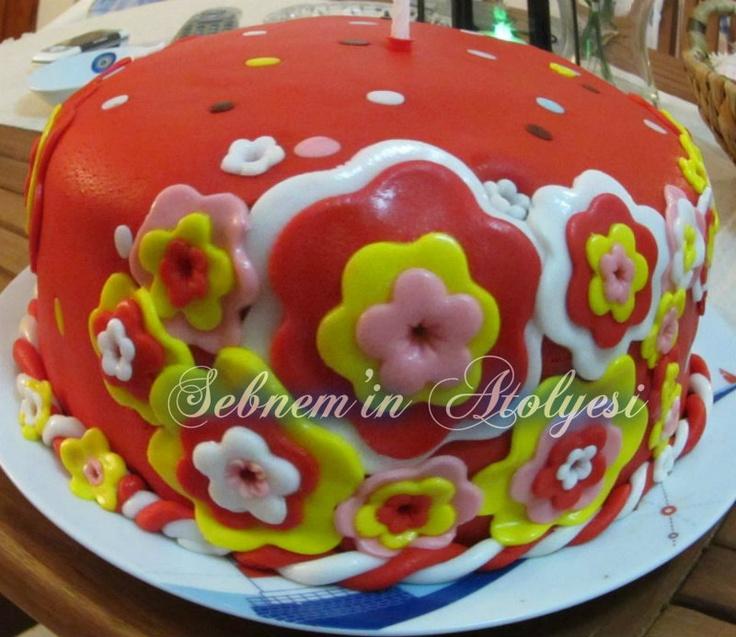 Kişiye Özel Pastalar :)