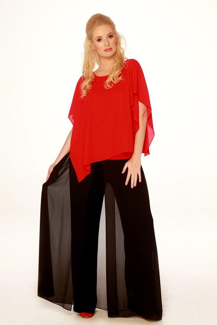 Joseph Ribkoff Pant Style 181267 | Overlay Pant | Buy Online – Wardrobe Fashion
