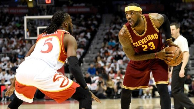 2015 NBA Playoffs: Fading Low-Scoring Teams | Sports Insights